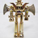 超合金 マジンガーZ 限定ゴールドカラーを買取