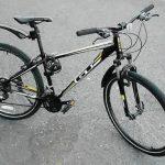 RITEWAY マウンテンバイク(自転車)を出張買取 茨木市