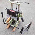 マキタの電動工具 (小型ホゾキリ)を中古で高額買取